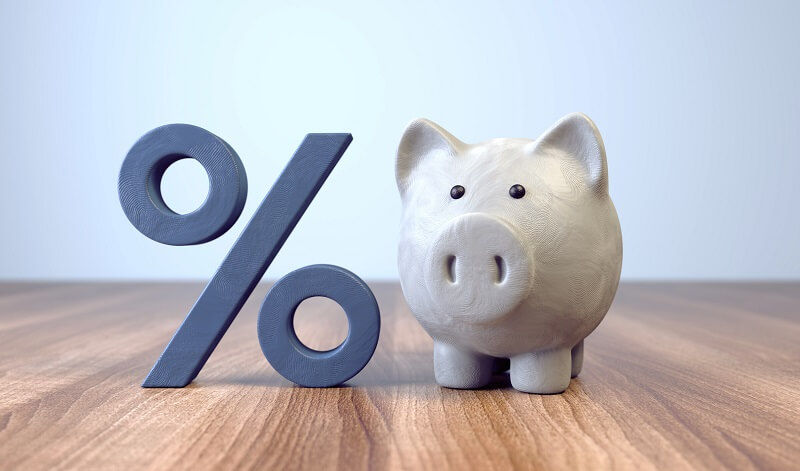 apr - annual percentage rate